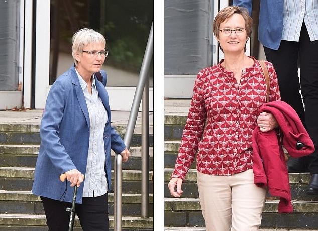 "Лесбиянки подали в суд на соседа за песню ""Когда мужчина любит женщину"""