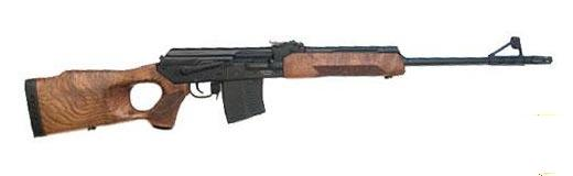 Русское гражданское оружие от производителя