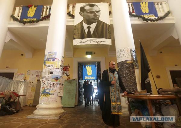 Кто сжег белорусскую деревню Хатынь?