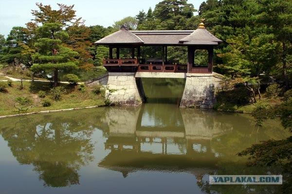 Япония Как организовать поездку в Японию TravelRu Страны