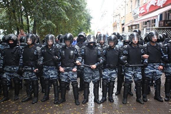В Ингушетии перекрыли въезд в столицу и отключили интернет