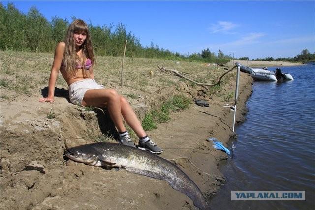 куда поехать в июле на рыбалку на дон