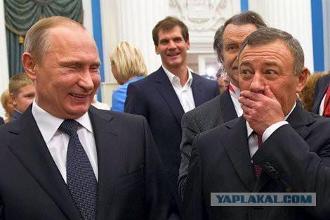 Деятельность Путина на посту президента поддержали 82% россиян