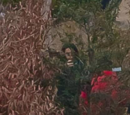 Картинки про снайперов