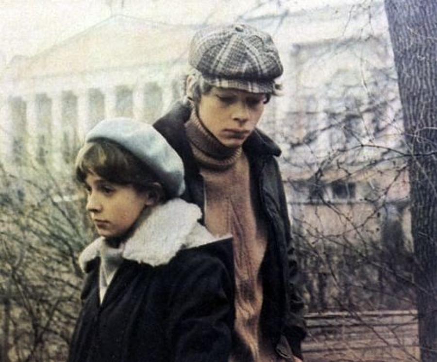 Российские и советские актеры