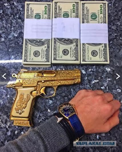 «Вам может показаться, что я ссу на деньги, на самом деле я ссу вам в душу»