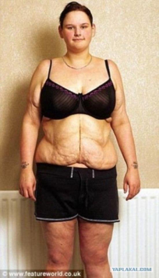 похудеть на 20 кг за 1.5 месяца