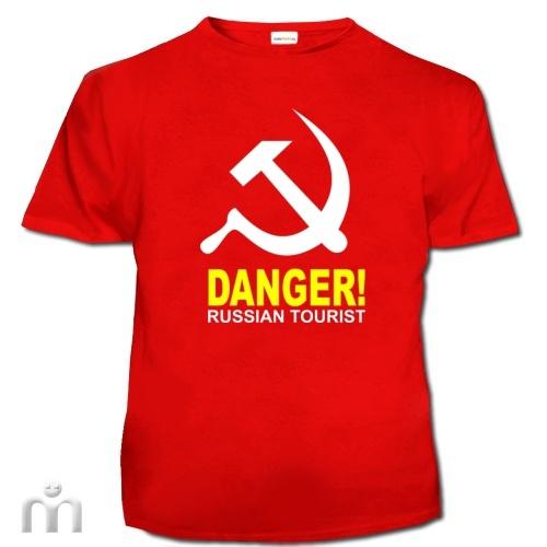 На Российского туриста завели уголовное дело, за то что он сломал руку карманнику
