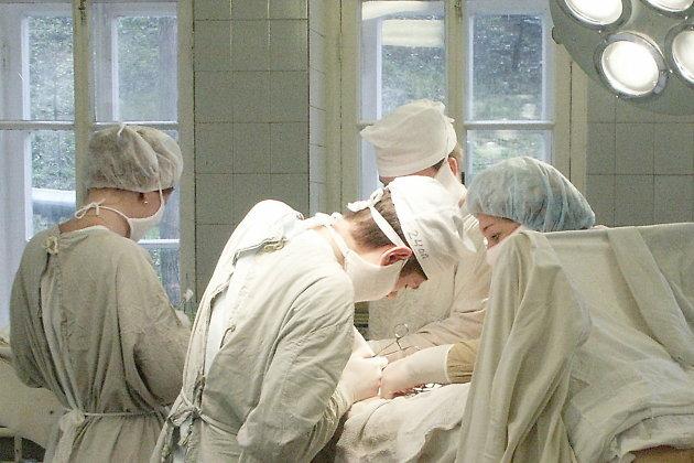 В роддоме в Чите уволилось большинство врачей.