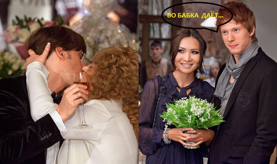 Алла Пугачева и Максим Галкин показали свой замок