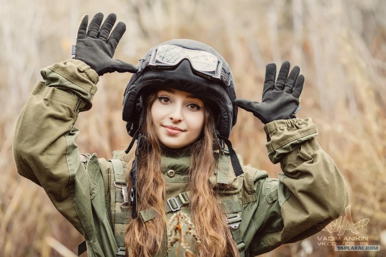 Русские военные калина студио 24 фотография
