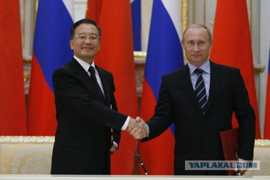 Китай обвинил США и окончательно поддержал Россию