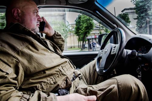 Казаки пригрозили группе «Несчастный случай» уголовным делом за «Патриота»