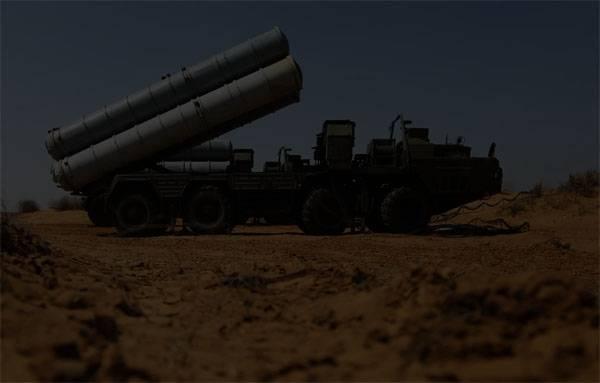 Израильская реакция: Русские выгружали С-300 под покровом ночи - как воры