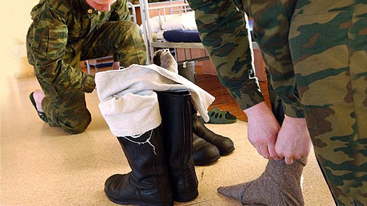 Почему Солдат Путает Место Жительства