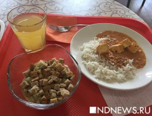 Школьные обеды разделили учеников на бедных и богатых