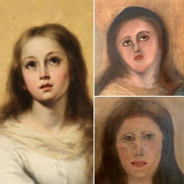 """""""Я художник, я так вижу!"""""""