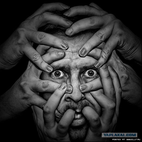Синдром Мюнхгаузена фото