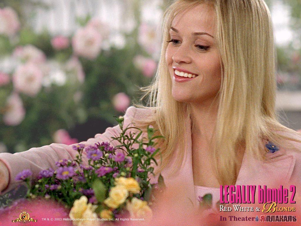 Блондинка и блондинка фото