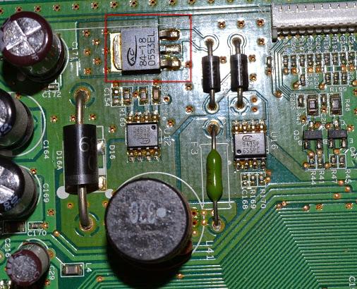 Монитор ASUS PW201 нужна помощь ремонтников.