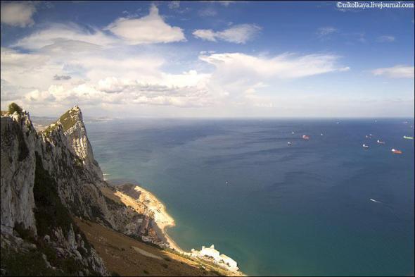 Что вы знаете про Гибралтар?