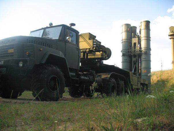 Секретный объект ПВО доступен для любого желающего
