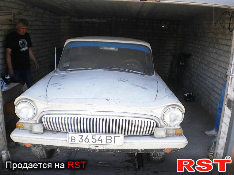 Продажа РЕТРО ГАЗ в Луганске на RST.