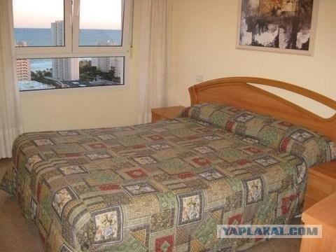 Продам квартиру в Испании/ Аликанте