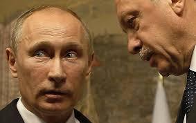 МИД Турции: Попытки Запада запугать Россию нереалистичны