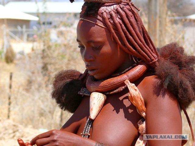девушки из африки секысивидео