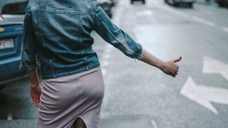 почему мужчины ходят проституткам