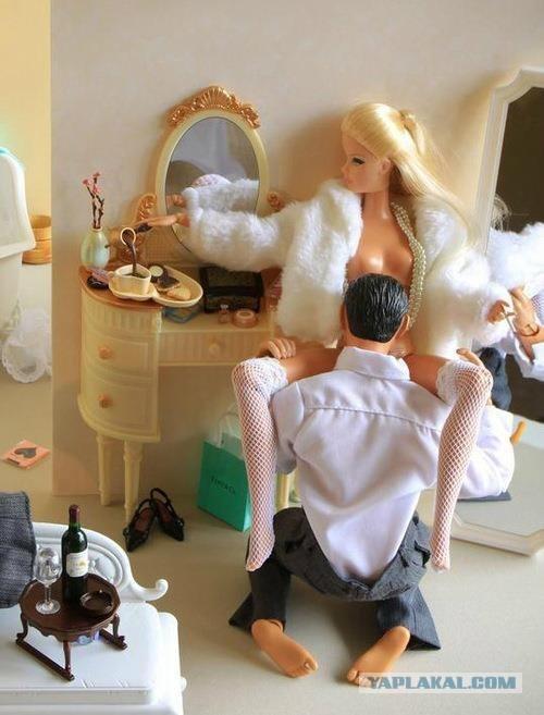 секс с куклой картинки