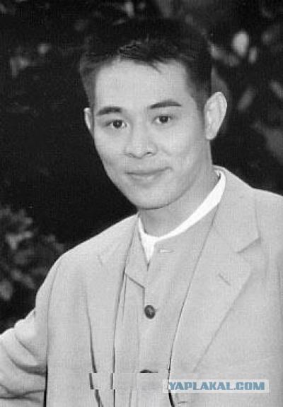 Джет Ли: интересные факты из жизни