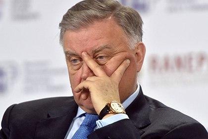 Материалы проверки в отношении Якунина направлены в СКР