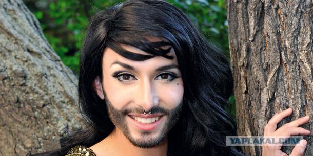 """Из-за бородатой бабы могут отменить """"Евровидение"""""""