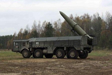 У Нато нет защиты от  Российской операции.