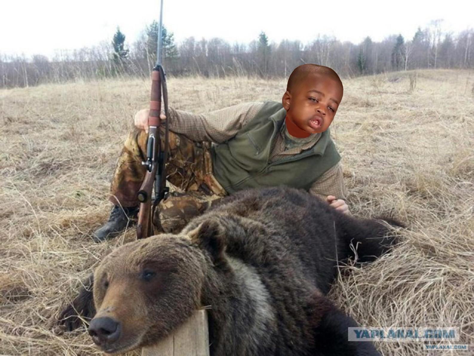 Русские пикаперы вышли на охоту 23 фотография