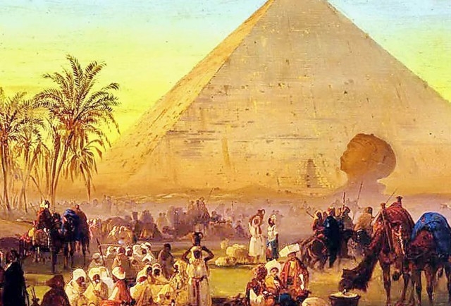 changes in egypt national culture after The british empire in africa was vast it included lands in north africa, such as egypt, much of west africa, and huge territories in southern and east africa living under british rule in africa was different, depending on which part of africa you lived in however, there is no doubt that british.