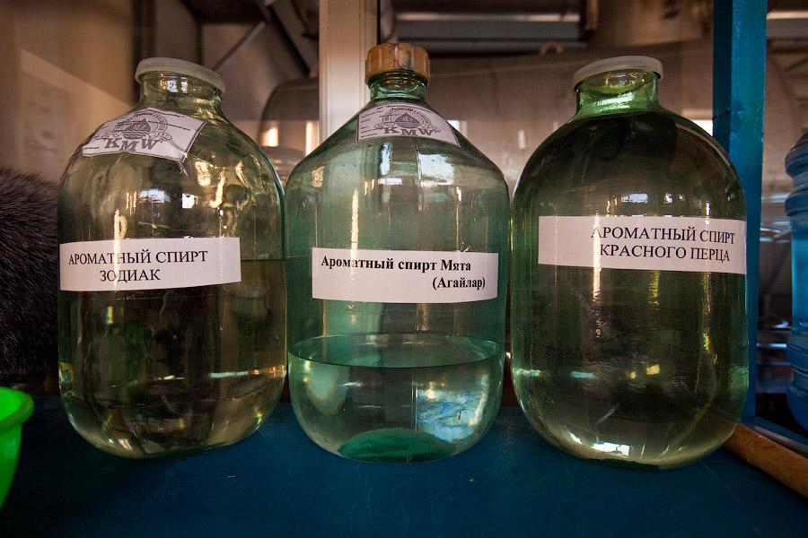 Чем очистить этиловый спирт в домашних условиях 39
