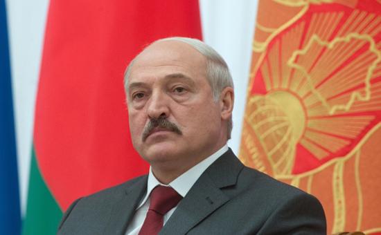 Лукашенко заявил о нежелании быть «мальчиками на побегушках» у России