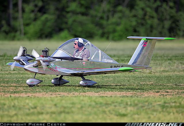 Необычные самолеты всех времен