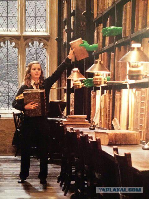 """""""Гарри Поттер и философский камень"""". Как изменились актёры за 15 лет"""