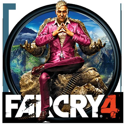 Описание: Кряк для игры Far Cry 4.