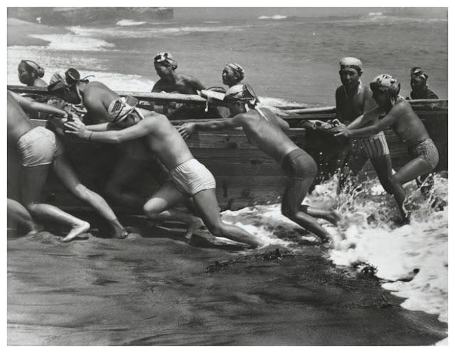 Японские русалки - ама