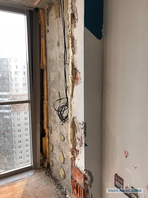 Балкон своими руками, моя версия
