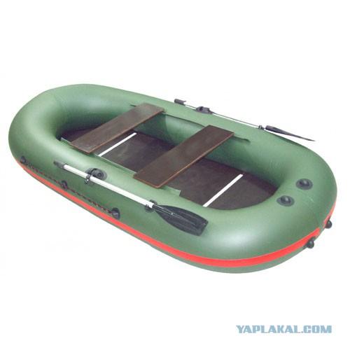 лодки из французского пвх