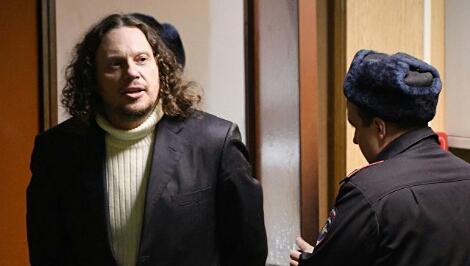 Суд освободил Полонского от наказания за аферу с деньгами дольщиков