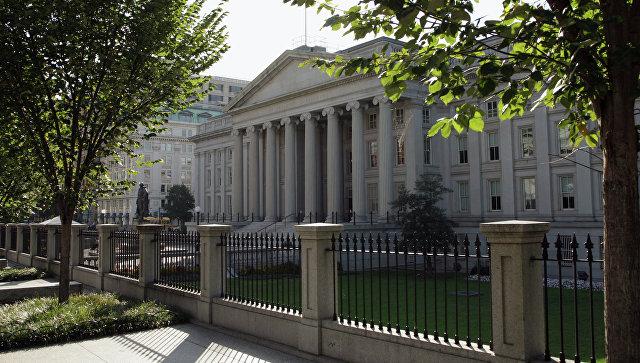 Вложения России в госдолг США сократились до 11-летнего минимума