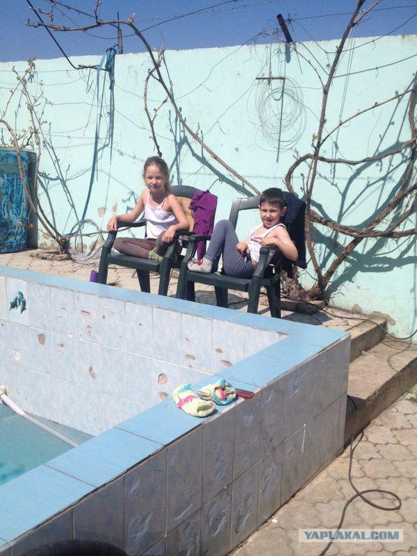 Жилье в Севастополе отдыхающим с Июня