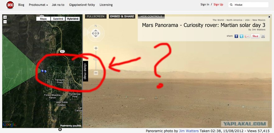 Google карты панорама